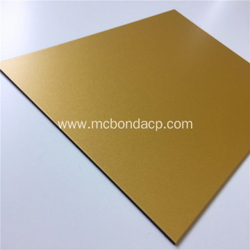MC Bond ACP Decorative Wall Panels Acp